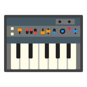 Muziekinstrumenten en DJ Gear voorvertoning
